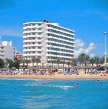 Hotel Gran Fiesta, Playa de Palma