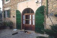Haus in Deià